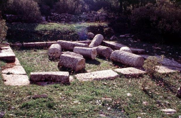 Αρχαία Αλιφείρα.2