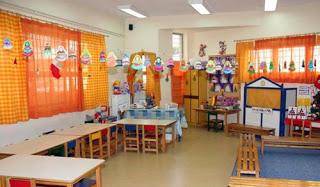 ΕΣΠΑ 2016: Οι επιλέξιμοι παιδικοί σταθμοί ανά νομό - Μυρώνια Ηλείας