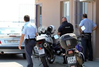 Ανδραβίδα: Ένοπλη ληστεία σε μια από τις μεγαλύτερες αποθήκες χονδρικής της Πελοποννήσου - Μυρώνια Ηλείας