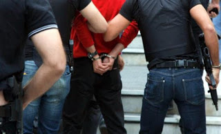 Σύλληψη 57χρονου Βρετανού για εμπρησμό από πρόθεση στις Αφίδνες - Μυρώνια Ηλείας