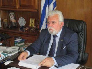 Χριστοδουλόπουλος