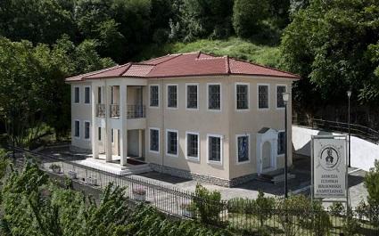 «ιστορίες-ιστορικά-βιβλιογραφικά-ιστορικά» -στο ελληνικό-ιστορικό-μουσείο